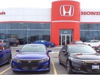 First Honda
