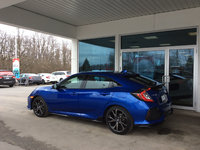 2018 Civic Hatch Sport Touring