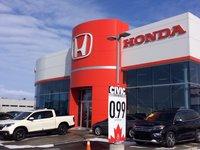 First Honda!!