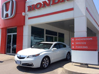 Gorgeous preowned Acura