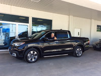 Gorgeous 2019 Ridgeline Touring