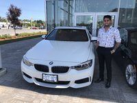 My new BMW