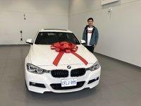 My first BMW
