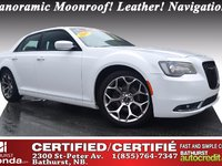 2015 Chrysler 300 300S WOW!!! LIKE NEW!!! Low Mileage! Fully Loaded! Top of the Line!! V6! RWD!