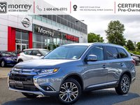2016 Mitsubishi Outlander SE AWC 3RD ROW SEATING NO ACCIDENTS ASK ABOUT OUR LOW FINANCE RATES!