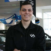 Abel Lauture - Conseiller aux ventes, véhicules d'occasion