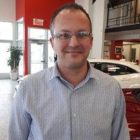Alain Descoteaux - Conseiller automobile, occasion