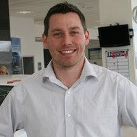Alex Beaudoin - Directeur adjoint aux ventes