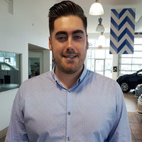 Alex Dontigny - Conseiller automobile, occasion