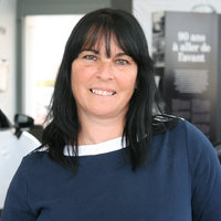 Anne Tousignant - Adjointe au directeur financier, crédit spécialisé
