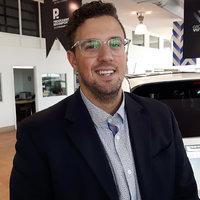 Benjamin Hardy - Conseiller automobile, occasion