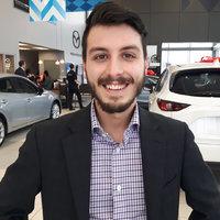 Benjamin Richard - Conseiller automobile