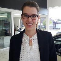 Catherine Jacob - Chef comptable