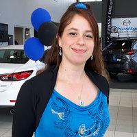 Chantal Lortie - Réceptionniste