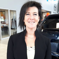 Claudine Périgny - Agente en assurance de dommages pour particuliers