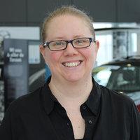 Cynthia Manseau - Directrice du centre de développement des affaires