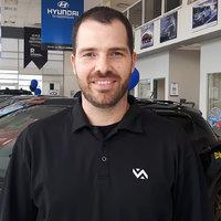 Dave Lambert - Directeur des services