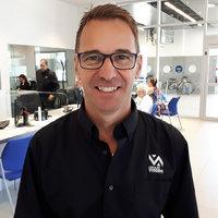 Denis Beaudoin - Directeur de l'atelier