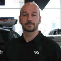 Francis Boutin - Directeur des ventes, véhicules d'occasion