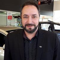 Ghyslain Gauthier - Conseiller automobile