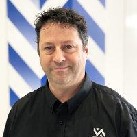 Gilles Paquin - Conseiller technique