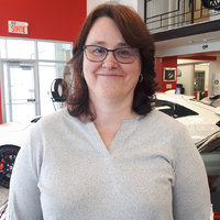 Ginette Gagnon - Technicienne comptable senior