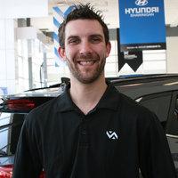 Hugo Bergeron - Conseiller automobile