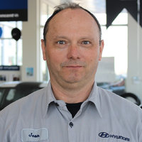 Jean Deschesnes - Technicien en mécanique