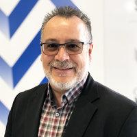 Jérôme Richard - Conseiller aux ventes, véhicules d'occasion