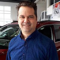 Jean-François Ayotte - Directeur adjoint aux ventes