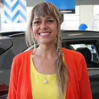 Josée Lemire - Directrice financière