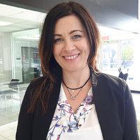 Julie René - Directrice financière