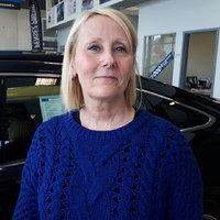 Linda Boulanger - Réceptionniste