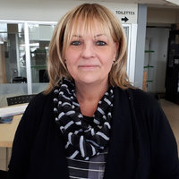 Sylvie Laroche - Technicienne comptable