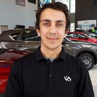 Marc-André Dallaire - Spécialiste à l'expérience client, vente