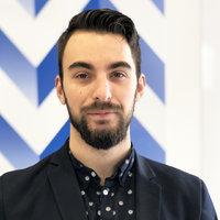 Marc-Antoine Migneault - Conseiller automobile