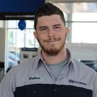 Mathieu Faucher - Technicien en mécanique