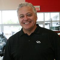 Michel Vincent - Conseiller technique
