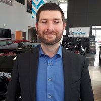 Mikaël Massicotte - Conseiller automobile