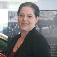 Martine Pelletier - Directrice financière