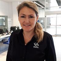 Nancy Ouellet - Responsable service et expérience client