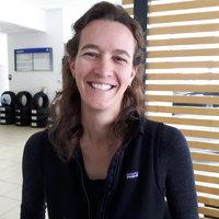Natacha Langevin - Directrice de l'expérience client