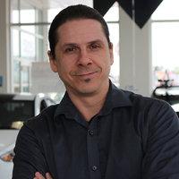 Neilson Dufour - Directeur technicien informatique