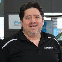 Pascal Huard-Massicotte - Directeur financier