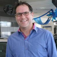 Patrick Courchesne - Directeur des ventes
