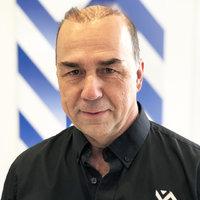 Pierre Janvier - Directeur des pièces