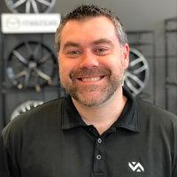 Sébastien Bergeron - Spécialiste de l'expérience client, ventes