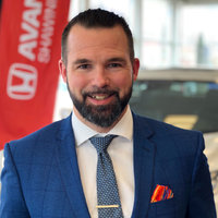 Simon Pellerin - Directeur adjoint aux ventes