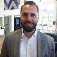 Stephan Hardy - Directeur département véhicules d'occasion