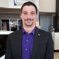 Steve Chateauvert - Spécialiste à l'expérience client, volet vente